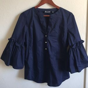 NY&CO 7th Avenue blouse